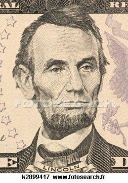 ABRAHAM  LINCOLN... UN  EXEMPLE  DE  PERSEVERANCE